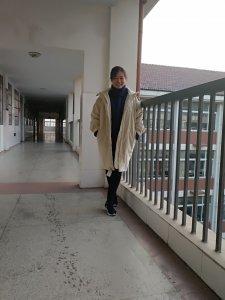 王荣荣 音乐学科带头人