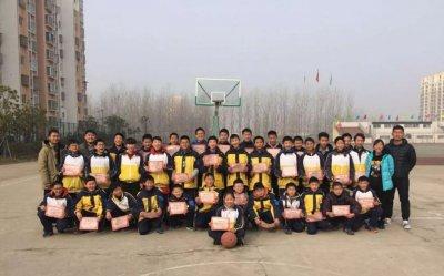 张扬青春的精彩与活力――盱眙县第一中学社团学期总结