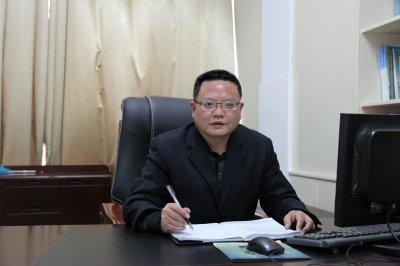 刘立江 副校长